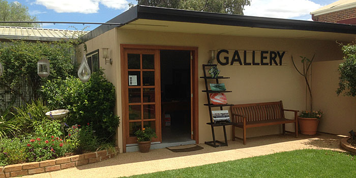 Glass Gallery West Wyalong