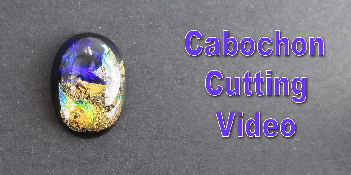 Cabochon Tutorial